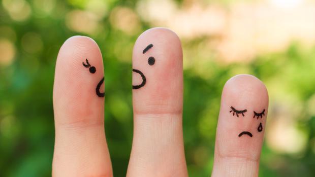 Razones por las que los divorcios aumentan en septiembre