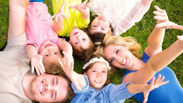 «Las familias de adopción tienen más preparación que las biológicas»
