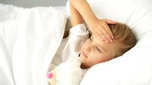 Mitos sobre la gripe en niños