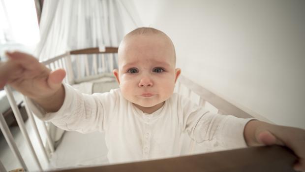 «Los pediatras deben ser capaces de detectar los signos de sospecha de maltrato infantil»
