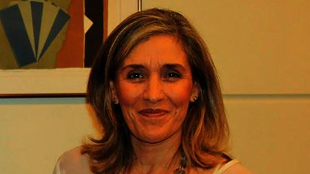 Mª José Olesti, directora general