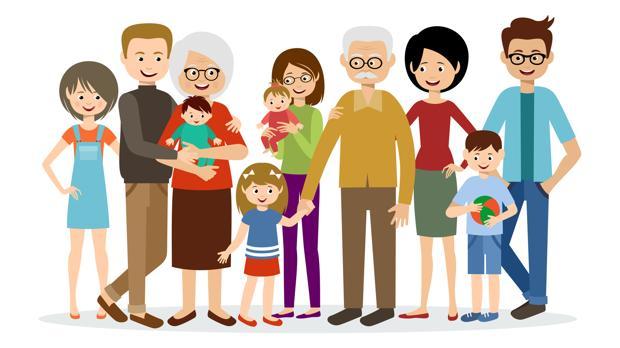 Exigen a Mariano Rajoy la creación de un Ministerio de Familia