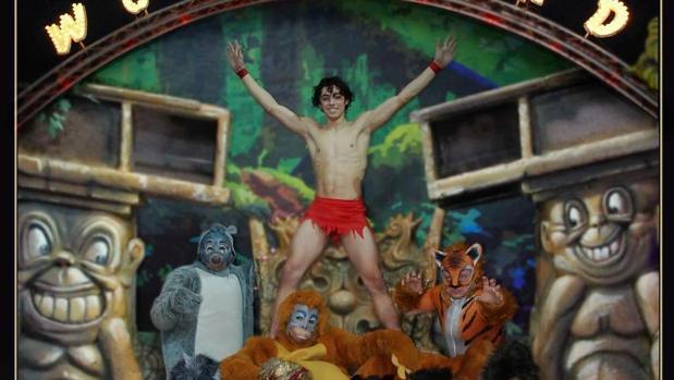 Cuando el circo se convierte en un musical