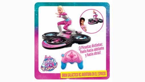 Los juguetes estrella de estas navidades