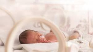 En España uno de cada 13 bebés nace antes de tiempo