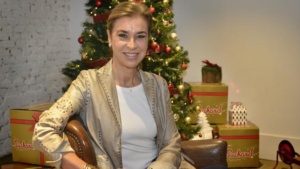 Carmen Posadas: «Antes odiaba la Navidad y ahora intento que las familias tengan ilusión por ella»