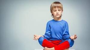 La meditación puede ayudar a los niños con TDAH