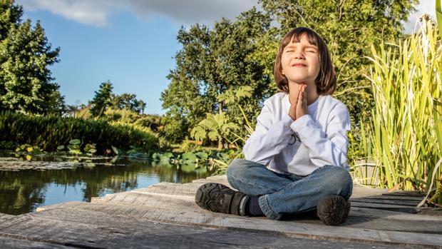 El auge del mindfulness en el entorno educativo
