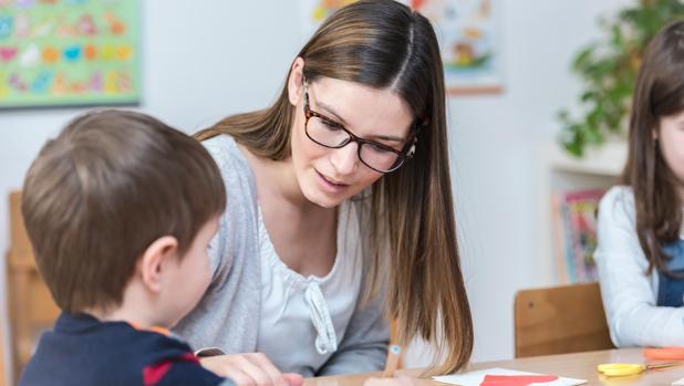 El 60% de familias cree que la escolarización es obligatoria a los 3 años