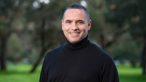Víctor Carrión, jefe del departamento de psiquiatría infanto-juvenil de la Universidad de Stanford