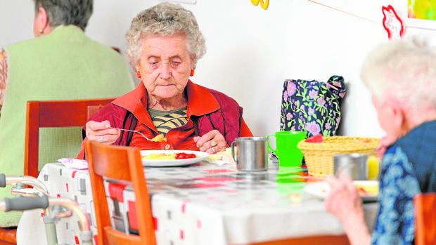 La dieta, por tanto, «debe ser sana y, sobre todo, agradable»
