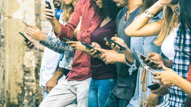 Para entender a los «millennial» hay que manejar el vocabulario de las redes sociales.