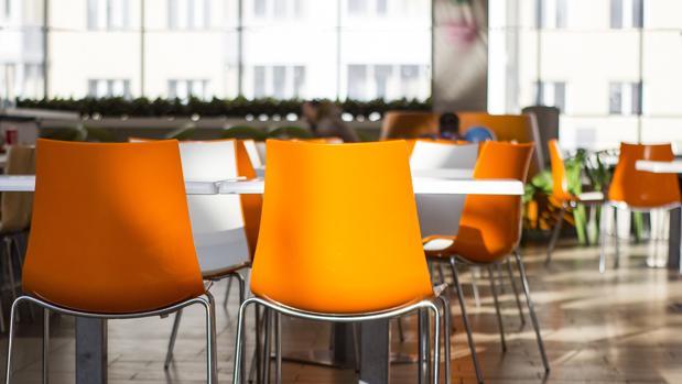 Un estudio revela las deficiencias de los menús escolares, según la percepción de los padres