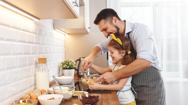 Cocinar su plato favorito puede ser un regalo fantástico para el Día de la Madre