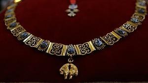 La Orden del Toisón de Oro: del vellocino de oro de Jasón al collar perdido en Moscú