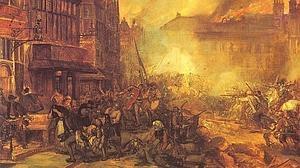 El brutal saqueo de Amberes que desencadenó la «Furia española» de los Tercios