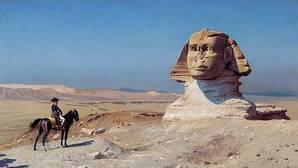 Lo que Napoleón Bonaparte vio dentro de la Gran Pirámide de Egipto y le dejó aterrorizado