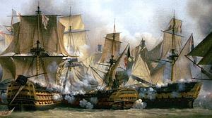 El «enano» que asesinó al enemigo más infame de España en Trafalgar