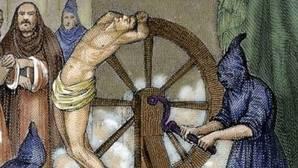Las torturas más sanguinarias y crueles de la Santa Inquisición