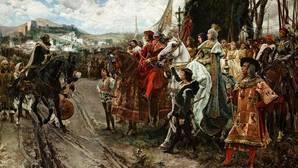 La Conquista de Granada, la heroica Cruzada que convirtió en «Católicos» a los Reyes de España