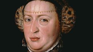 La hija maltratada de Juana «La Loca», la Cenicienta de la Monarquía española