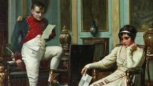 Napoleón, un «inepto sexual» que maltrataba al gran amor de su vida