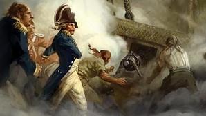 La gran mentira sobre Nelson, el almirante depresivo que «aplastó» a los españoles en Trafalgar