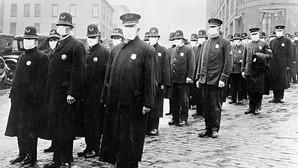 La gripe española, la misteriosa epidemia que el mundo censuró por mirar hacia las trincheras