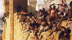 Templarios: la sangrienta defensa de San Juan de Acre durante la última Cruzada