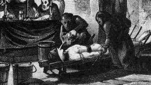 La degenerada tortura de la Inquisición española que fue mejorada por los espías de la CIA