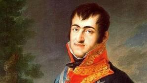 Fernando VII, el «in-deseado» que vendió España a su «padre» Napoleón