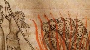 El origen del temor a los viernes 13: La maldición de los últimos templarios