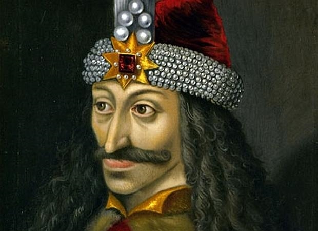 El retrato de Vlad III del Palacio de Ambras
