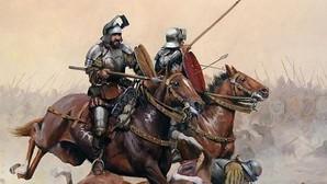 «Hernán Cortés liberó a las tribus mexicanas de la tiranía del Imperio azteca»