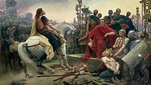 «Julio César tenía una jirafa de mascota y usaba perros para luchar en sus legiones»