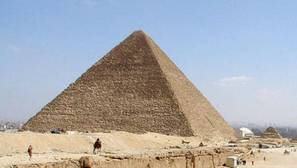 La trampa definitiva de los faraones para ahuyentar a los cazadores de tesoros
