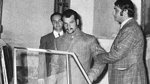 «El arropiero», el necrófilo trastornado que asqueó a España con sus crímenes sexuales