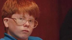 La mirada del asesino pelirrojo de 13 años, la perturbadora historia de Eric Smith