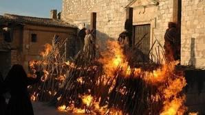 «La leyenda negra de la Inquisición ha sido utilizada para dar una imagen horrible de España»