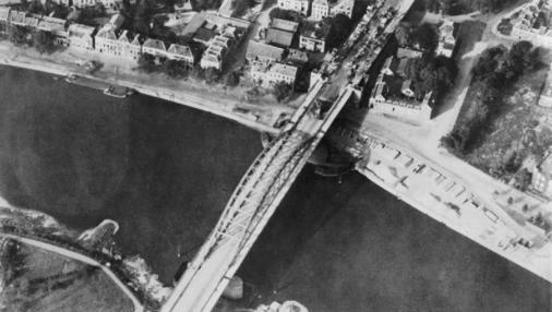 El puente de Arnhem