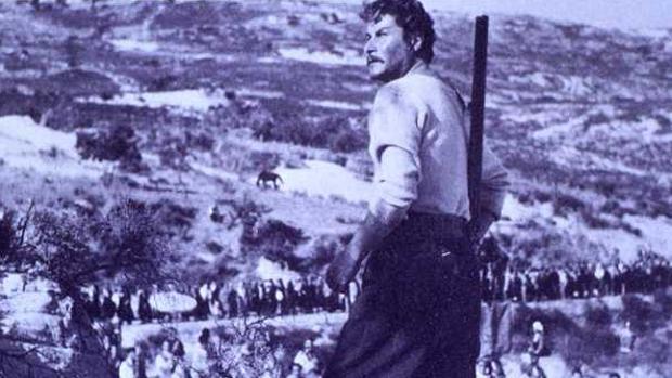«Il Brigante Musolino» (1950), película de Mario Camerini sobre el famoso bandido