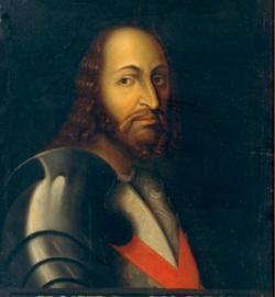 Retrato de Prospero Colonna