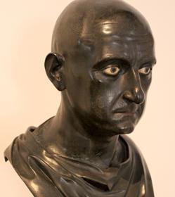 Estatua de Escipión «El Africano»