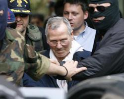 Detención de Bernardo Provenzano