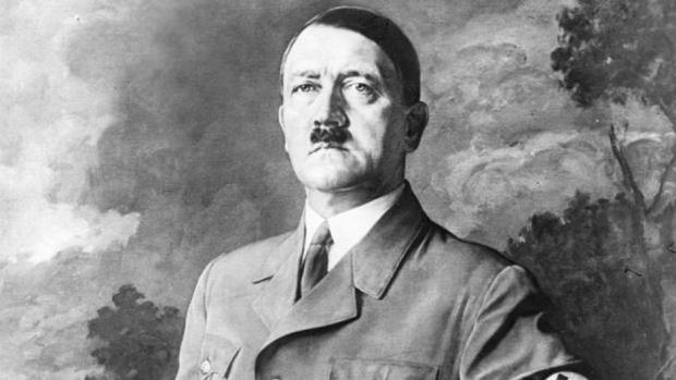 Adolf Hitler solo pasó tres meses en esa casa
