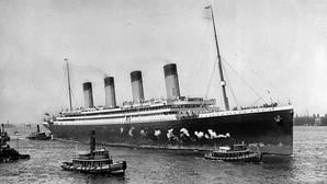 Desvelan la carta perdida del jefe de oficiales que podría haber provocado la catástrofe del «Titanic»