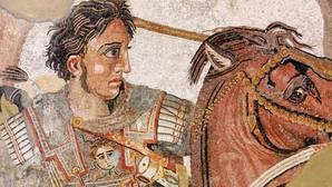 La tumba de Alejandro Magno, el rompecabezas que tampoco Napoleón supo resolver