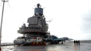 El mundo contiene el aliento: el «Gran Juego» en Siria vuelve a enfrentar a rusos y occidentales