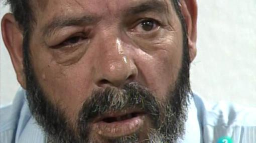 El Arropiero permaneció el resto de su vida custodiado en varios centros psiquiátricos