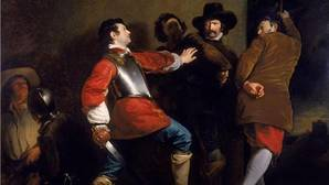El fanático de los Tercios de Flandes que quiso destruir la Monarquía inglesa y se convirtió en un icono